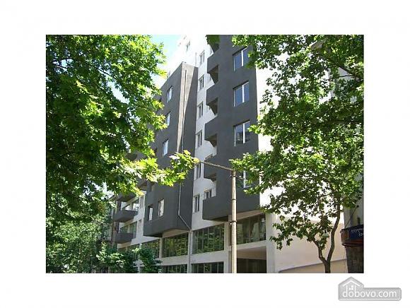 Комфортні апартаменти для чотирьох, 3-кімнатна (60127), 012