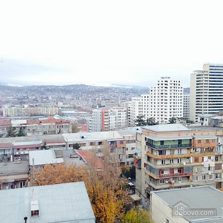 Комфортні апартаменти для чотирьох, 3-кімнатна (60127), 013