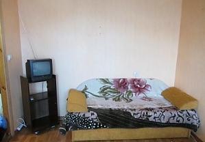 Light apartment, Monolocale, 002