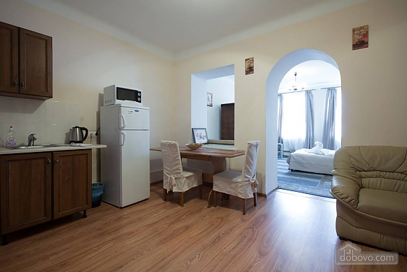 Luxury apartment on Rynok square, Studio (85468), 016