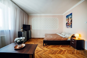 Lux in Lviv, Monolocale, 002