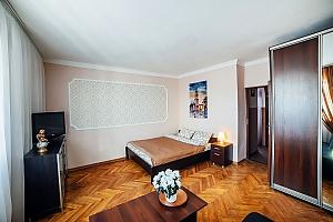 Lux in Lviv, Monolocale, 001