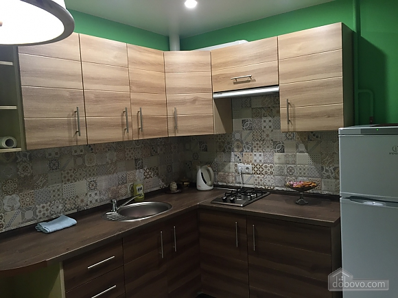 Квартира после евроремонта VIP, 1-комнатная (57431), 003