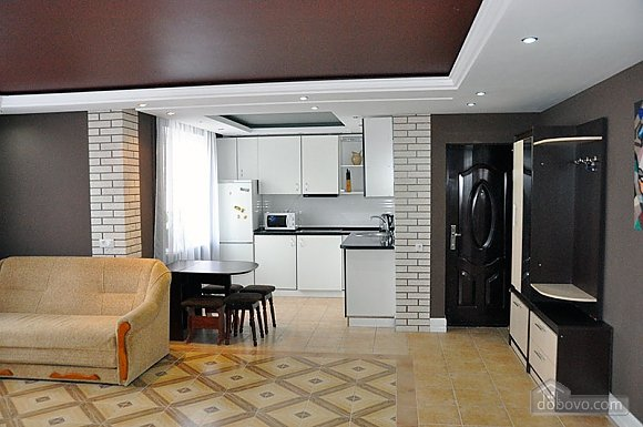 Not far from Lviv city centre, One Bedroom (75114), 004