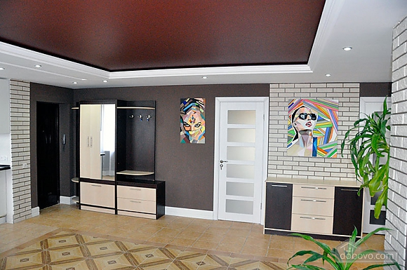Not far from Lviv city centre, One Bedroom (75114), 006
