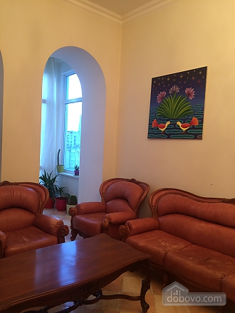 Luxurious apartment in the historic center, Zweizimmerwohnung (26967), 003