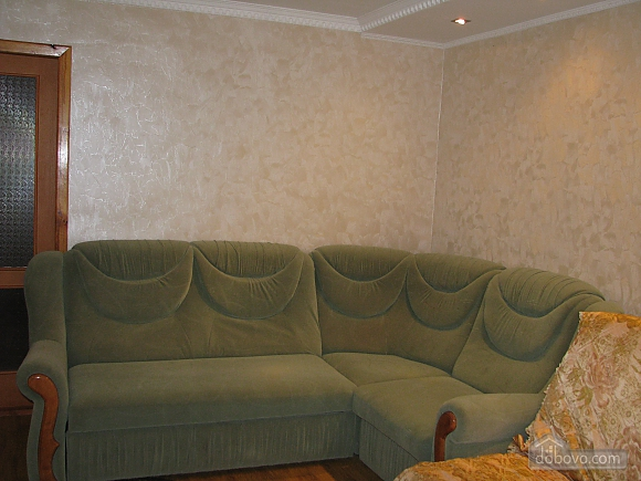 Private apartment, One Bedroom (53379), 002