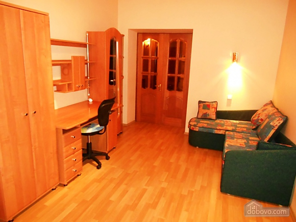 Spacious apartment on Khreschatyk, Two Bedroom (63786), 006