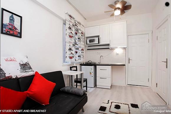 Уютная квартира, 1-комнатная (36236), 001