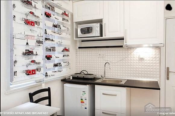 Уютная квартира, 1-комнатная (36236), 003