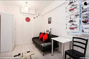 Cosy studio, Studio, 004