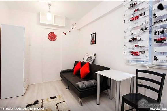Уютная квартира, 1-комнатная (36236), 004