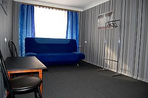 Квартира в центре Полтавы, 1-комнатная, 001