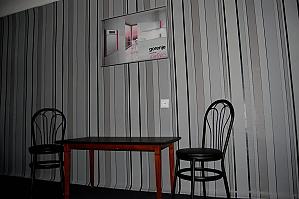 Квартира в центре Полтавы, 1-комнатная, 004