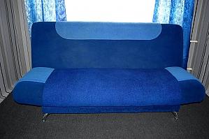 Квартира в центре Полтавы, 1-комнатная, 002