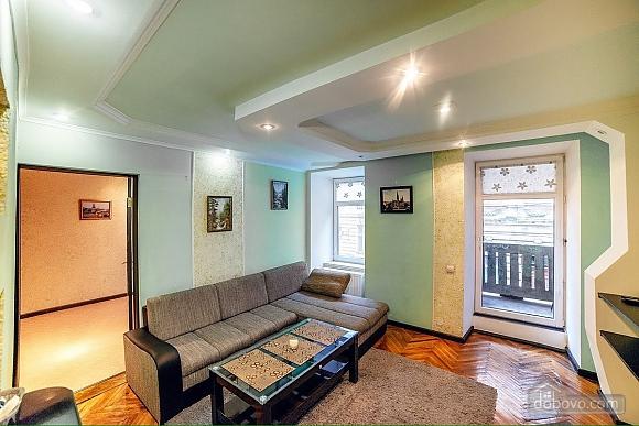 Cozy apartment, Zweizimmerwohnung (36763), 004