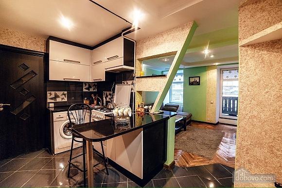 Cozy apartment, Zweizimmerwohnung (36763), 001