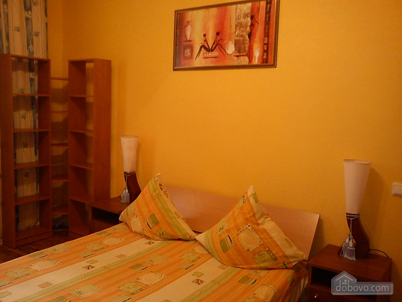 Apartment in warm colors, Monolocale (98466), 001