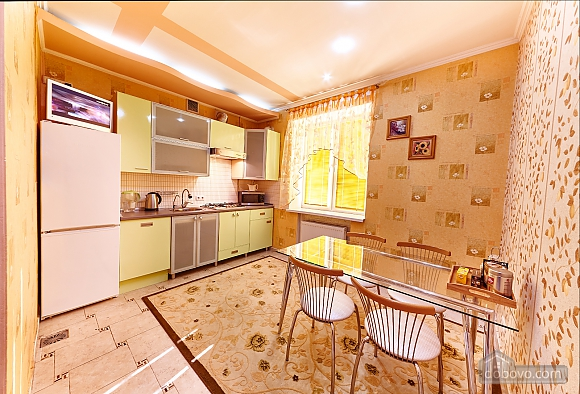 Deluxe apartment in Chisinau, Two Bedroom (12306), 003