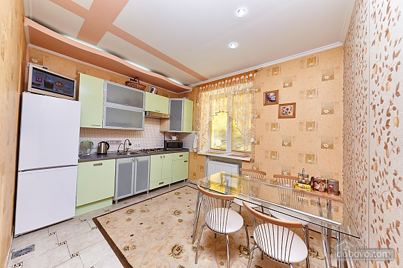 Deluxe apartment in Chisinau, Two Bedroom (12306), 006