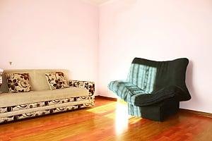 Квартира в городе Алматы, 1-комнатная, 001
