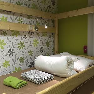 4-sleeps female suite, Studio, 001