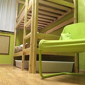 4-sleeps female suite, Studio, 002