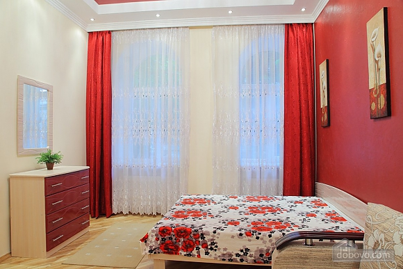 Квартира біля Оперного театру, 1-кімнатна (77370), 002