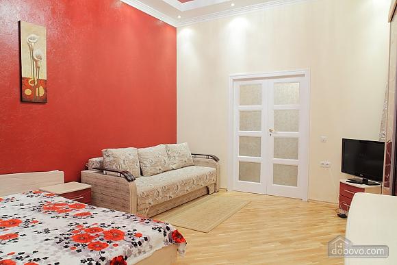 Квартира біля Оперного театру, 1-кімнатна (77370), 015
