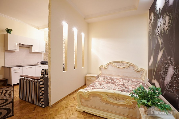 Apartment near Opera, One Bedroom (21126), 011