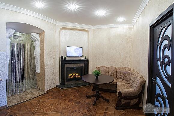 Apartment on Rynok square, Un chambre (62540), 009