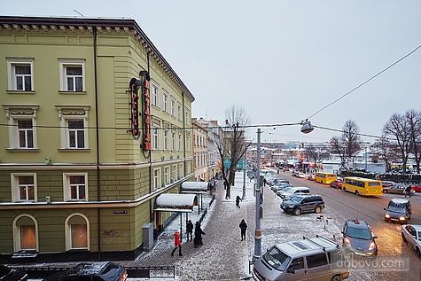 Apartment near Rynok square, Two Bedroom (23467), 012