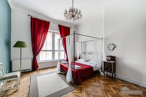 Mahimo apartment in the castle centre, Dreizimmerwohnung (10312), 001