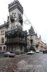 Mahimo apartment in the castle centre, Dreizimmerwohnung (10312), 008