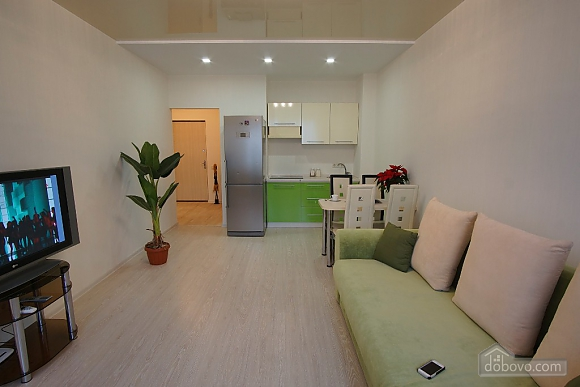The house with gazebo, Una Camera (74295), 001