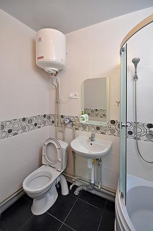 Smart apartment, Monolocale, 006