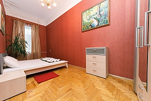 Great apartment near Hilton, One Bedroom, 002