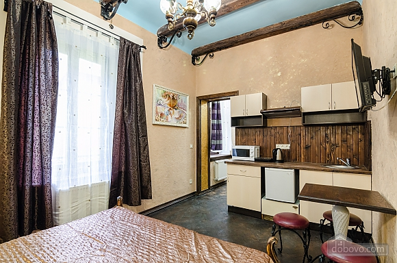 Studio apartment in historic centre, Monolocale (98213), 003