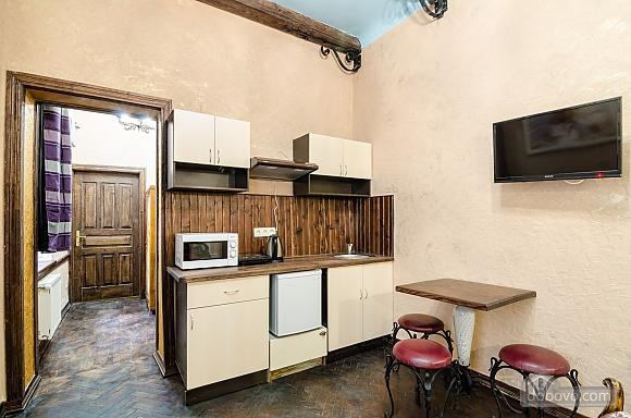 Studio apartment in historic centre, Monolocale (98213), 004