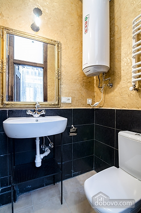 Studio apartment in historic centre, Monolocale (98213), 005