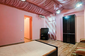 Nice apartment in the city center, Monolocale, 002