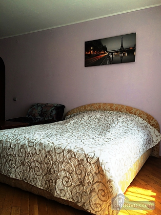 Cosy apartment near to Poznyaky, Un chambre (91349), 004