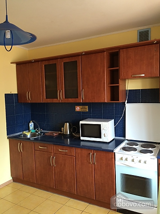 Cosy apartment near to Poznyaky, Un chambre (91349), 007