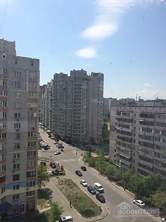 Cosy apartment near to Poznyaky, Un chambre (91349), 009
