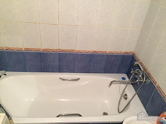 Cosy apartment near to Poznyaky, Un chambre (91349), 010