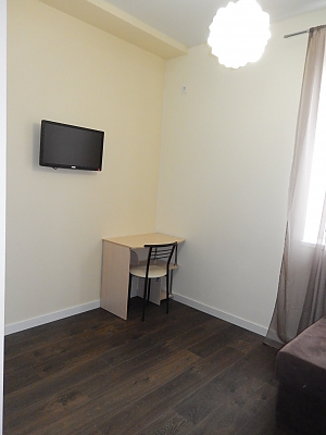 Apartment in the city center, Monolocale, 007