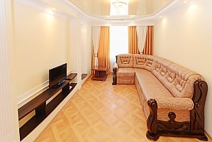 Luxury apartment, Monolocale, 001