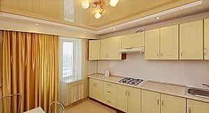 Апартаменти класу люкс, 1-кімнатна, 002