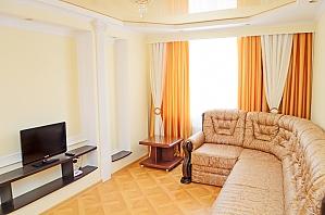 Апартаменти класу люкс, 1-кімнатна, 003