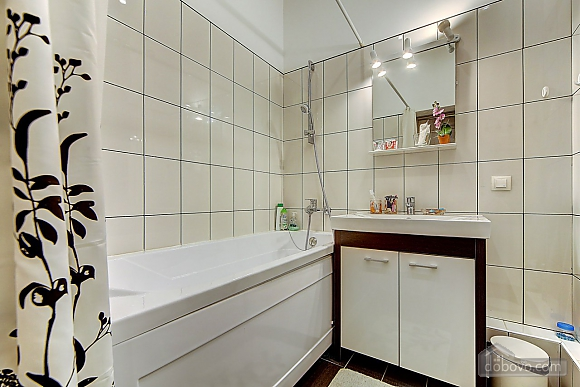 Cozy and comfortable luxury apartment, Monolocale (37597), 002